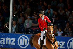 Klaphake Laura, GER, Catch Me If You Can 21<br /> FEI Nations Cup - CHIO Rotterdam 2017<br /> © Hippo Foto - Dirk Caremans<br /> Klaphake Laura, GER, Catch Me If You Can 21