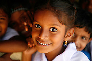 Humanitarian Photography.<br /> <br /> School in Sri Lanka. UNICEF