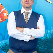 NLD/Amsterdam20160622 - Filmpremiere première van Disney Pixar's Finding Dory, Patrick Stoof