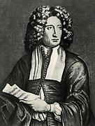 Arcangelo Corelli (1653-1713) Italian composer and violinist.