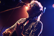blitzen trapper at the el rey, hollywood, 2009