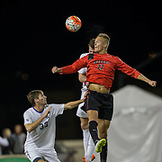 11/06/2015 - Men's Soccer v Washington