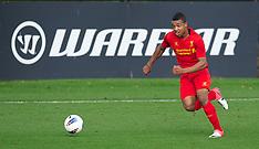 121117 Liverpool U18 v Chelsea U18