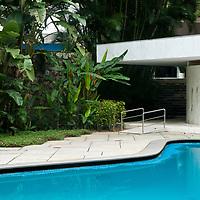 Instituto Moreira Salles, Rio de Janeiro, Brasil, foto de Ze Paiva, Vista Imagens.
