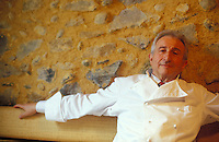 Chef Michel Guerard