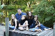 Melcher Family Portrait. 10.5.14
