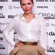 NLD/Amsterdam/20150119 - De Marie Claire Prix de la Mode awards, Hanna Verboom