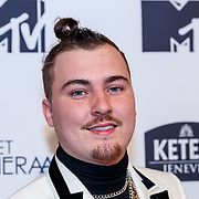 NLD/Amsterdam/20181029 - MTV pre party 2018, Jack $hirak