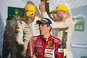 September 15, 2016: World Endurance Championship at Circuit of the Americas. AF CORSE, FERRARI 488 GTE, James CALADO,  LM GTE Pro