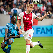 NLD/Amsterdam/20180408 - Ajax - Heracles, Rasmus Kristensen (43)
