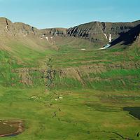 Imastaðir í Vaðlavík, Helgustaðahreppur /.Imastadir in Vadlavik, Helgustadahreppur.