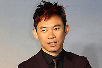 James Wan, Aquaman - World Premiere, Leicester Square, London, UK, 26 November 2018, Photo by Richard Goldschmidt