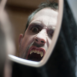 Third Annual Reno Vampire Crawl (021211)