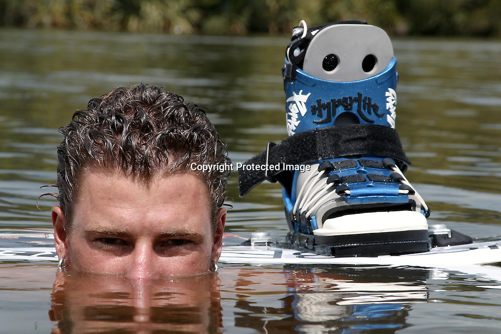 6th February, 2003, X Air Wakeboarding competition,<br />