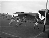 1957 Leinster Hurling Final Wexford v Kilkenny