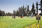 Driving Range at San Gabriel Country Club