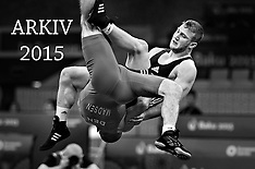 20150614 Baku 2015 European Games - Brydning