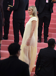 The 2019 Met Gala Celebrating Camp: Notes On Fashion - Outside Arrivals. 06 May 2019 Pictured: Gwyneth Paltrow. Photo credit: Candy Dish/ MEGA TheMegaAgency.com +1 888 505 6342