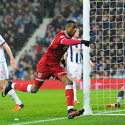 West Brom v Bristol City FA Cup