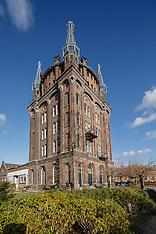 Watertoren van Dordrecht