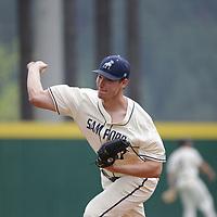 180323 Samford Baseball vs ETSU