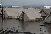 Appalling Conditions for Migrants in Greece