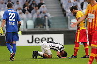 05.11.2017 - Torino - Serie A 2017/18 - 12a giornata  -  Juventus-Benevento nella  foto: Paulo Dybala deluso