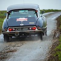 Car 30 John Ball (GBR) / Andrew Duerden (GBR