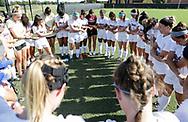 August 30, 2018: The University of Central Oklahoma Bronchos play the Oklahoma Christian University Eagles on the campus of Oklahoma Christian University
