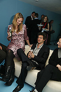 """Hugh Dancy, Party given by  Peroni  beer to announce the launch of it's remake of the classic 1960's film """"La Dolce Vita"""". The Design Museum, Shad thamesm 6 April 2006. ONE TIME USE ONLY - DO NOT ARCHIVE  © Copyright Photograph by Dafydd Jones 66 Stockwell Park Rd. London SW9 0DA Tel 020 7733 0108 www.dafjones.com"""