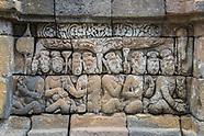 Borobudur Reliefs