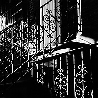 West Village Wrought Iron