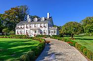 6 Woods Lane, White House, East Hampton, NY