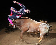 2018 San Antonio Stock and Rodeo Show - (Images not for sale)
