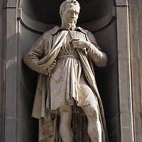 SIMONI,, MICHELANGELO BUONAROTTI,  Michelangelo di Lodovico Buonarroti