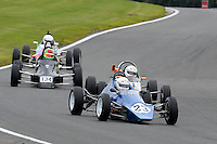 #23 Oliver Chapman PRS RH02 during the Avon Tyres FF1600 Northern Championship - Pre 90 at Oulton Park, Little Budworth, Cheshire, United Kingdom. October 08 2016. World Copyright Peter Taylor/PSP.
