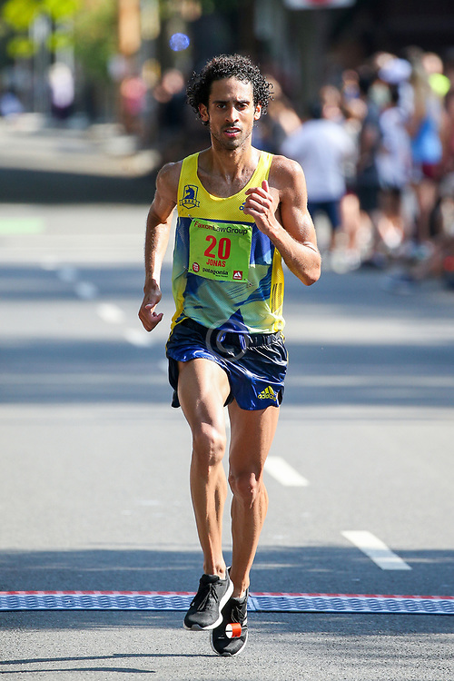 2018 Faxon Law New Haven 20K Road Race , BAA racing team