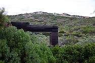 Sperone domain near Bonifacio, Corsica south  /  le domaine de Sperone pres de Bonifacio, Corse du sud