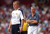 Photo: Daniel Hambury<br />