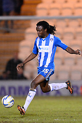 Colchester's Marcus Bean  - Photo mandatory by-line: Mitchell Gunn/JMP - Tel: Mobile: 07966 386802 04/03/2014 - SPORT - FOOTBALL - Colchester Community Stadium - Colchester - Colchester v Rotherham - Sky Bet League 1