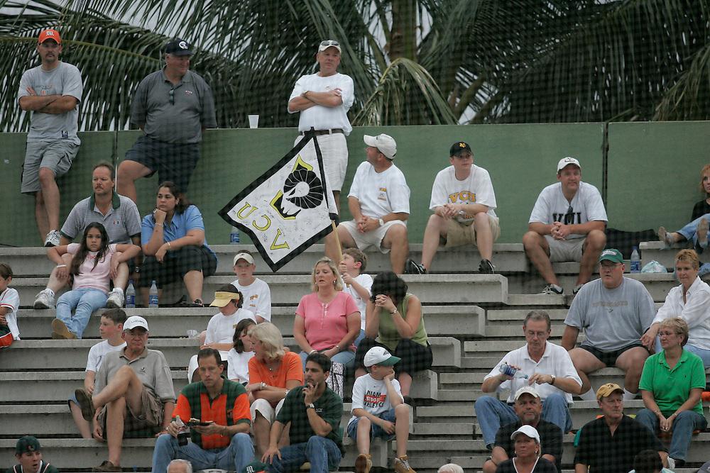 2005 Virginia Commonwealth University Baseball