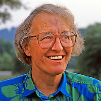 Dr. Elisabeth Kubler-Ross - Images | Ken Ross Photography