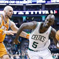 01-09 Suns at Celtics