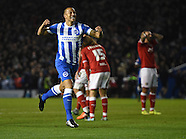Brighton and Hove Albion v Bristol City 201015