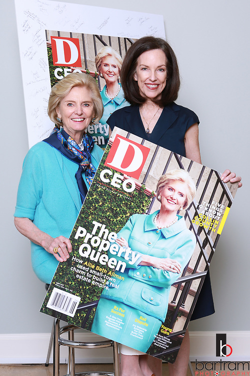 Allie Beth Allman in Dallas, Texas on Monday, June 5, 2017. (Photo by Kevin Bartram)_