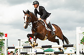Hartpury International Horse Trial