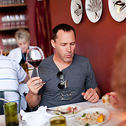 FnB, located at  7125 East 5th Avenue, #31<br /> Scottsdale, AZ 85251.<br /> <br /> Chef Charleen Badman&rsquo;s sophisticated comfort food and Pavle Milic&rsquo;s exclusive wine list. Where local, organic and sustainable is the operating philosophy. Located in the heart of Old Scottsdale.