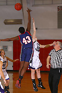 Basketball 2010 Girls Tip-Off Tourn Championship Southwestern vs Pine Valley