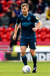 Tony Craig of Bristol Rovers - Mandatory by-line: Robbie Stephenson/JMP - 19/10/2019 - FOOTBALL - The Keepmoat Stadium - Doncaster, England - Doncaster Rovers v Bristol Rovers - Sky Bet League One