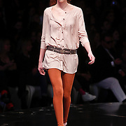 NLD/Amsterdam/20110129 - AIFW winter 2011, show Supertrash,